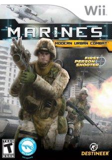 Marines: Modern Urban Combat