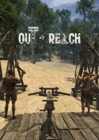 Out of Reach – фото обложки игры