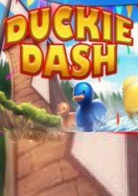 Duckie Dash – фото обложки игры