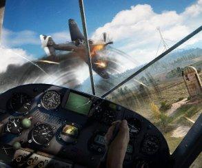 Far Cry 5 на выставке E3 2017. Зачем ждать очередную игру от Ubisoft