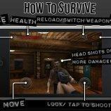 Скриншот THE DEAD: Chapter One – Изображение 1