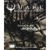 Quake Mission Pack No.1: Scourge Of Armagon – фото обложки игры