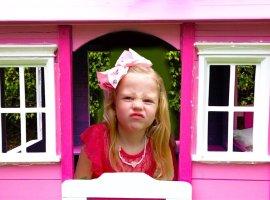 Пятилетняя девочка-блогер изКраснодара загод заработала 18 млн долларов ипопала втоп Forbes