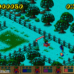 Скриншот Lemmings Paintball – Изображение 4