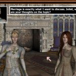 Скриншот Most Romantic Tales: Romeo and Juliet – Изображение 6