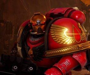 Фракции ивойна затерриторию вWarhammer 40K: Eternal Crusade