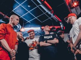 Баттл Oxxxymiron vs ST заблокировали в России (обновлено)