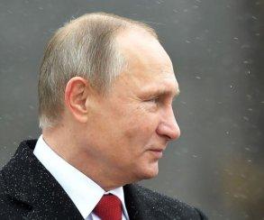 «Никакой блокады»: Владимир Путин прояснил ситуацию сОлимпиадой