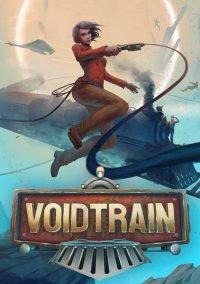 Voidtrain – фото обложки игры