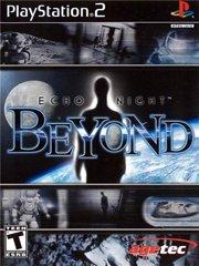 Echo Night: Beyond – фото обложки игры