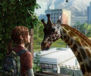 Ведущий The Game Awards «спел», чтобы получить роль жирафа в The Last of Us 2