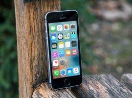 Apple выпустила обновление для древних iPhone иiPad