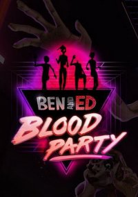 Ben and Ed - Blood Party – фото обложки игры
