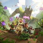 Скриншот Minecraft Dungeons – Изображение 2