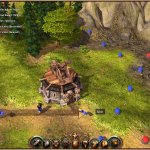 Скриншот The Settlers 2: The Next Generation - The Vikings – Изображение 14