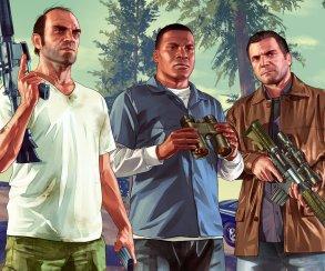 Take Two: GTA приносит достаточно денег, чтобы не стоять на конвейере