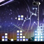 Скриншот Lumines: Puzzle Fusion – Изображение 3