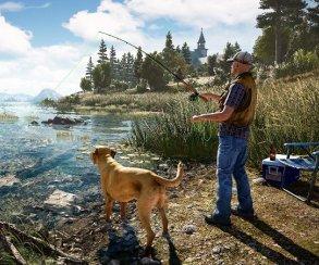 Первые подробности Far Cry 5— сектанты, кантри-музыка игрешники