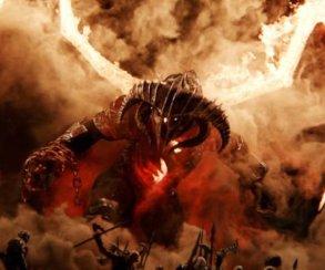 ВИДЕО. Middle-earth: Shadow ofWar— крутая игра, откоторой сгорят фанаты