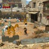 Скриншот LEGO Indiana Jones 2: The Adventure Continues – Изображение 2