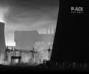 Черно-белый румынский платформер одобрили на Kickstarter