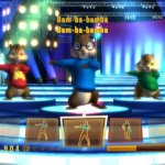 Скриншот Alvin and the Chipmunks: Chipwrecked  – Изображение 1