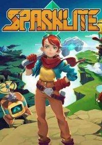 Sparklite – фото обложки игры