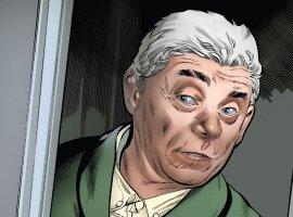Дядя Бен ожил вновом комиксе оЧеловеке-пауке