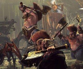 Гномы в Total War: Warhammer – пятнадцать минут геймплея