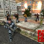 Скриншот Dead Hunt – Изображение 1