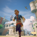 Скриншот Oceanhorn 2: Knights of the Lost Realm – Изображение 9
