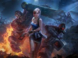 Eurogamer: Ремейк Resident Evil 3 уже вразработке, релиз намечен на2020 год