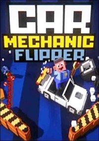 Car Mechanic Flipper – фото обложки игры