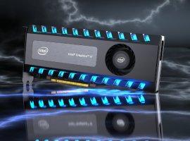 Раскрыты цена иновые подробности первой видеокарты Intel