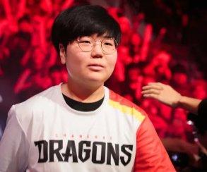 Shanghai Dragons завершила первый сезон Overwatch League со статистикой 0 побед и 40 поражений