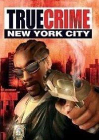 True Crime: New York City – фото обложки игры