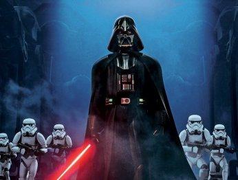Игры по Star Wars