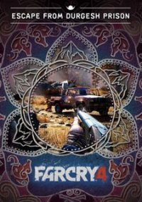 Far Cry 4: Escape from Durgesh Prison – фото обложки игры