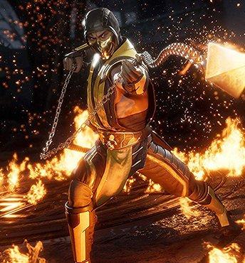 Стоит ли покупать Mortal Kombat 11?