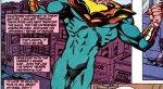 Теория: новый загадочный Мститель связан… сЛигой справедливости?. - Изображение 2