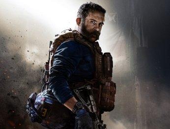 Очень сложный тест. Геймпад против «клавомыши» вCall ofDuty: Modern Warfare— сможете отличить?