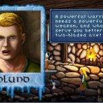 Скриншот Heroine's Quest: The Herald of Ragnarok – Изображение 6