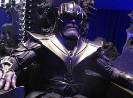 Как выглядел Танос в2011 году— дотого, как имстал Джош Бролин