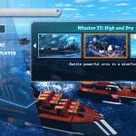 Скриншот Морской Бой – Изображение 3