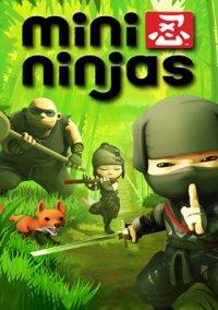 Mini Ninjas – фото обложки игры