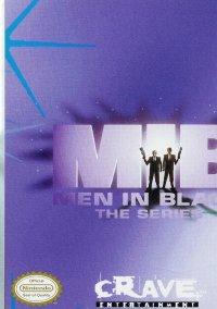 Men in Black: The Series – фото обложки игры