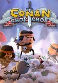 Conan Chop Chop – фото обложки игры