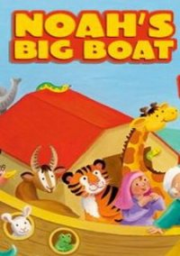 Noah's Big Boat – фото обложки игры