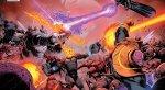 Космический Призрачный гонщик иКороль Танос избудущего. Что такое Thanos Wins. - Изображение 15