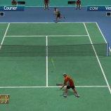 Скриншот Virtua Tennis – Изображение 1